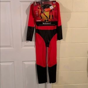 Incredibles 2 halloween costume